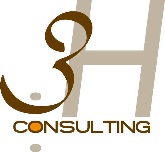 LOGO 3H CONSULTING